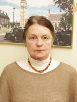 Духова Татьяна Анатольевна