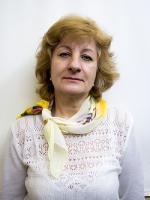 Зубарева Елена Владимировна