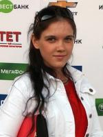 Протасова Юлия Евгеньевна