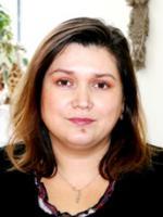 Кувшинова Юлия Александровна