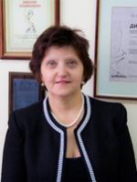 Морозова Наталья Степановна