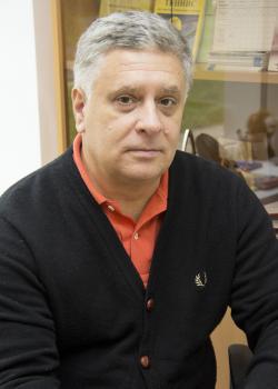 Гулич Сергей Степанович