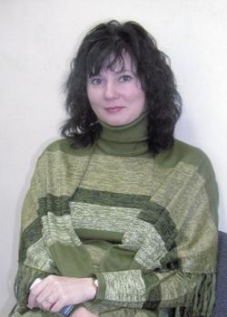 Чилингир Елена Юрьевна