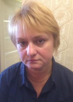 Суркова Наталия Евгеньевна