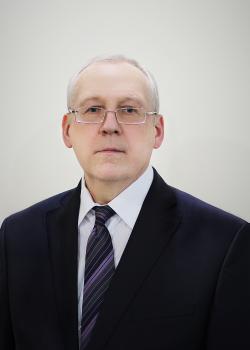 Родачин Владимир Михайлович