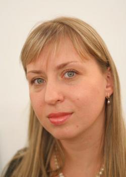 Семёнова Мария Александровна