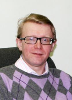 Растягаев Дмитрий Владимирович